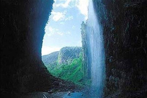 آبشارهای-ماسال