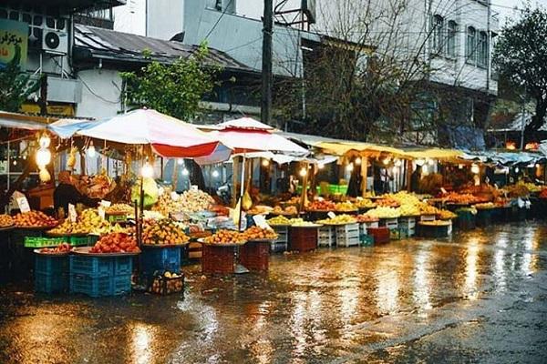 بازارهای-محلی-تور-ماسال-گیلان