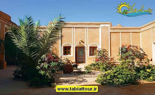 اقامتگاه شنزار در روستای مصر