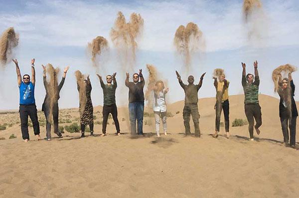 کویر مصر چه جاذبه هایی دارد و چرا تور کویر مصر پرطرفدار است؟