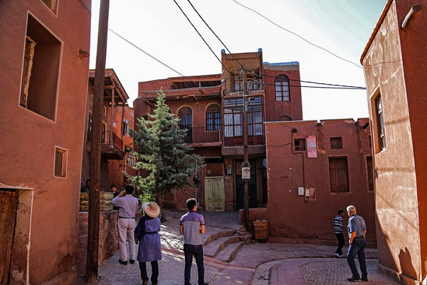 روستای-تاریخی-ابیانه
