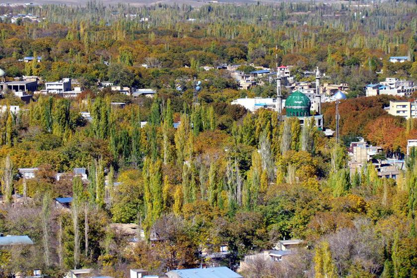 شهرستان-خوانسار-در-استان-اصفهان