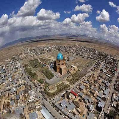 استان زنجان