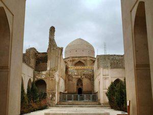 خانقاه-چلبی-اوغلو-استان-زنجان
