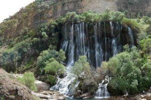 آبشار-شوی