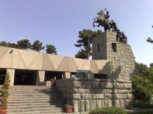 آرامگاه-نادرشاه-استان-خراسان-رضوی