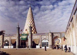 بقعه-دانیال-نبی-استان-خوزستان