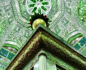بقعه-سبز-قبا-دزفول