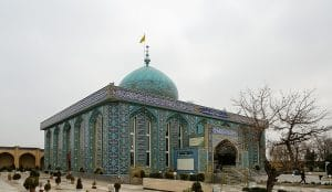 خواجه-اباصلت-خراسان-رضوی