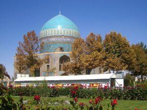 خواجه-ربیع-مشهد-استان-خراسان-رضوی