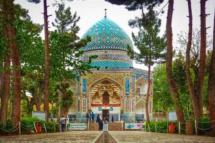 قدمگاه-نیشابور-استان-خراسان-رضوی