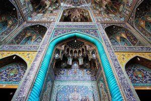 مسجد-گوهرشاد-استان-خراسان-رضوی