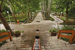 پارک-جنگلی-وکیل-آباد-استان-خراسان-رضوی