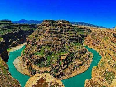 استان لرستان ایران