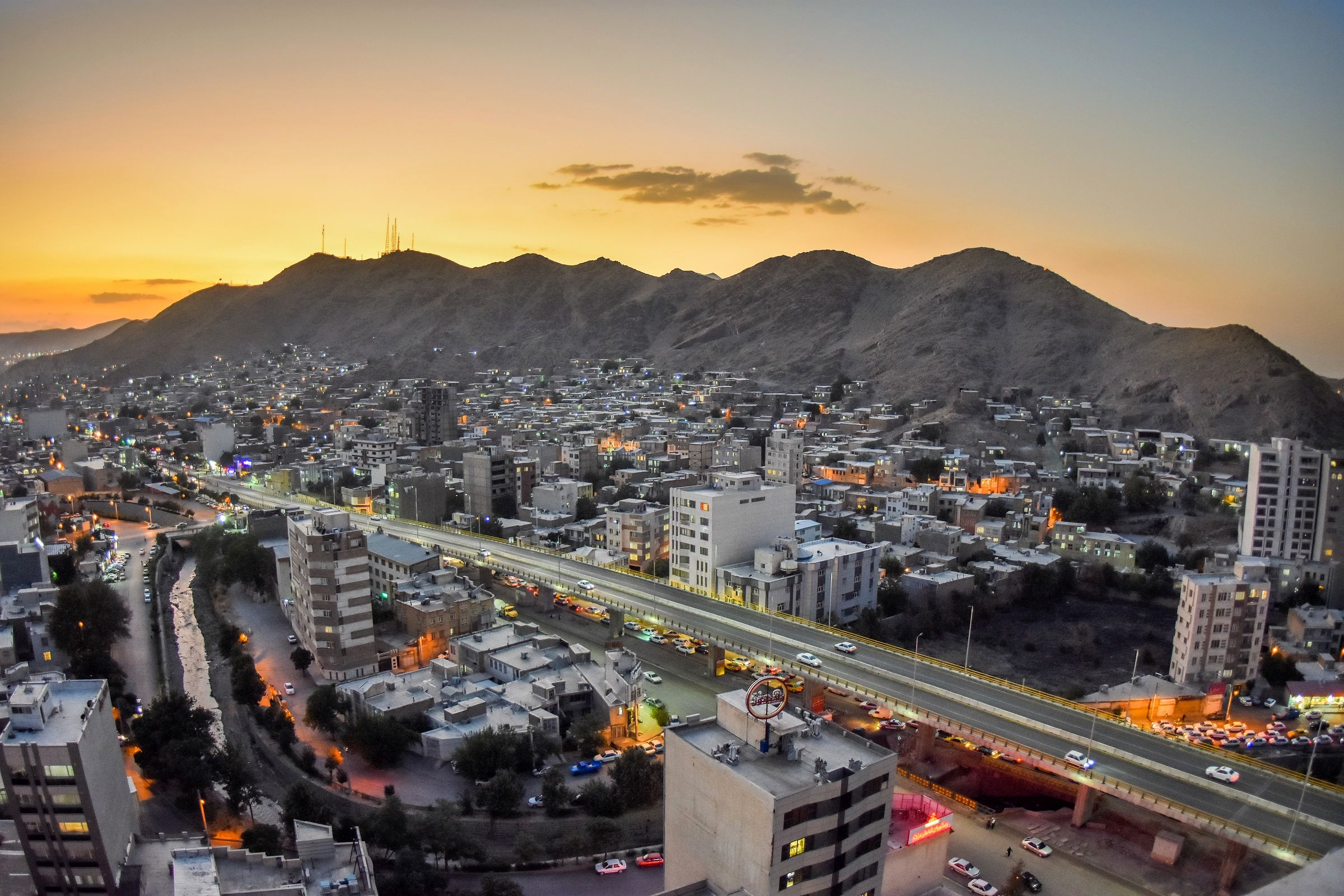 استان مرکزی ایران