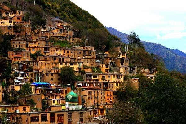 ماسوله-استان-گیلان