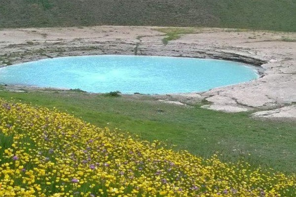 چشمه-لار