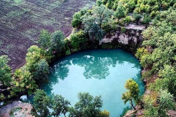 چشمه-گل-شهرستان-رامیان-استان-گلستان