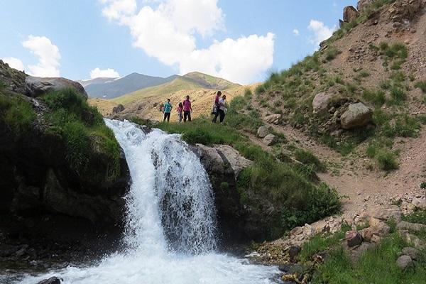 روستای-آلوارس-تور-سرعین-اردبیل