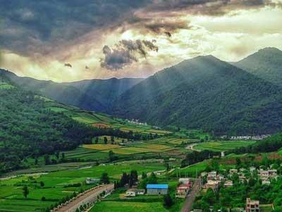 استان مازندران ایران